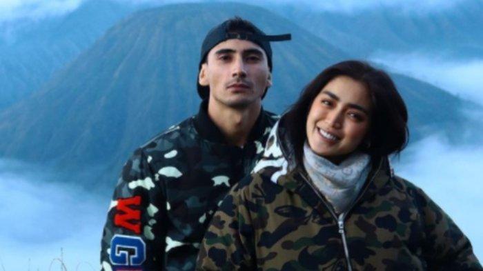 Jessica Iskandar Yakin dengan Vincent Verhaag, Janji ke Orangtua Pernikahan Terakhir