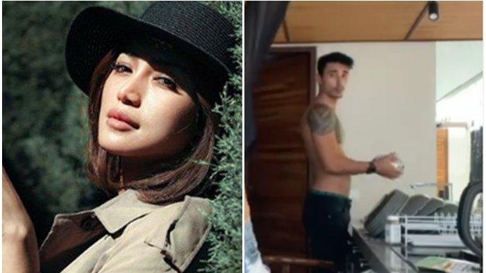 Sosok Pria Bule di Video Jessica Iskandar Curi Perhatian, Netizen Sebut: Itu Pacar Kakak Jedar?