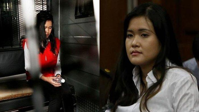 Masih Ingat Kasus Kopi Sianida? Kabar Buruk Jessica Kumala Wongso Pembunuh Mirna, Begini Putusan MA