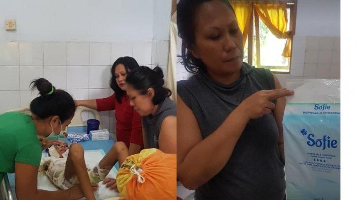 Bocah 9 Tahun di Sangihe Dibakar Ibunya, Kasat Reskrim: Kasusnya Sudah SPDP ke Jaksa