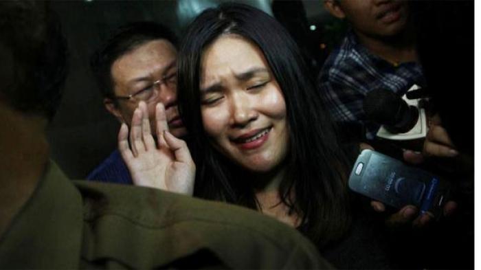 Masih Ingat Jessica Kumala Wongso? Hidupnya Berubah Usai Dipenjara 20 Tahun, Petugas Lapas Heran
