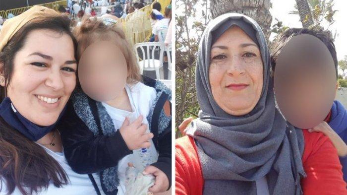 Jet Tempur Israel Lalu Lalang di Gaza, Begini Pengakuan 2 Wanita yang Terjebak dalam Pertempuran
