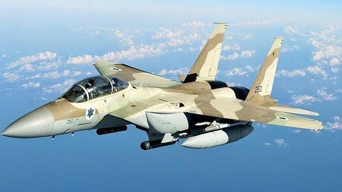 Pengakuan Mengejutkan Pilot Israel: Saya Menghancurkan Gaza sebagai Pelampiasan . .