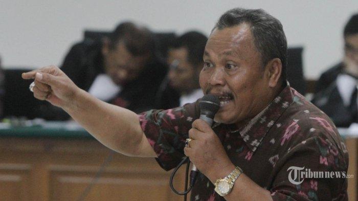 Jhoni Allen: Tahun 2004 Ani Yudhoyono Dimasukkan Waketum Demokrat, Cuma Bantu Rp 100 Juta