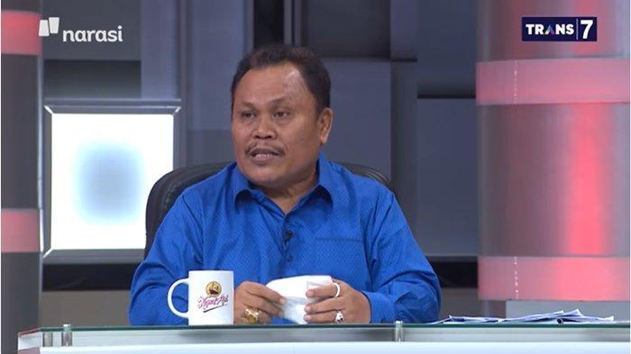 Di Mata Najwa Jhoni Allen Panas Koar-koar, Seret Nama Ibas Anak SBY: Tak Ada Dukungan