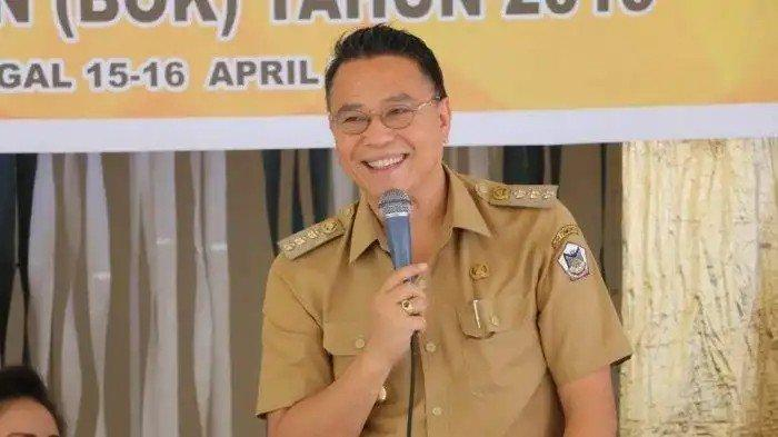 Golkar Tomohon Belum Ada Nama Calon Pasti untuk Pilwako 2019