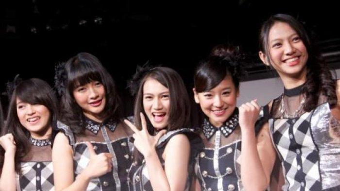 Chord Gitar Lirik Lagu Rapsodi - JKT 48, Viral di TikTok, Mudah Dimainkan