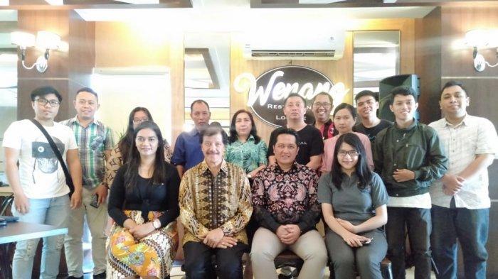 Jle's Boutique Hotel Manado Melayani Semua Kebutuhan Keluarga