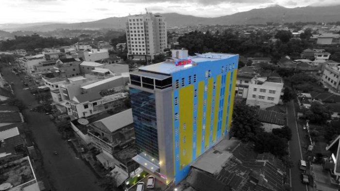 Work From Hotel di JLe's Boutique Manado, Nginap 2 Minggu Cuma Rp 3,3 Juta