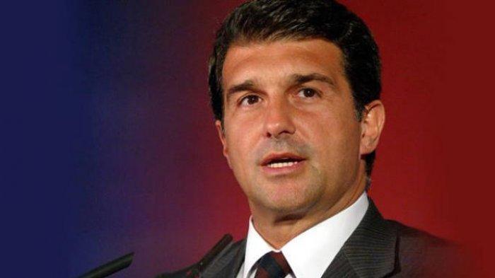 Presiden Barcelona Terpilih Joan Laporta dan Janjinya Soal Lionel Messi