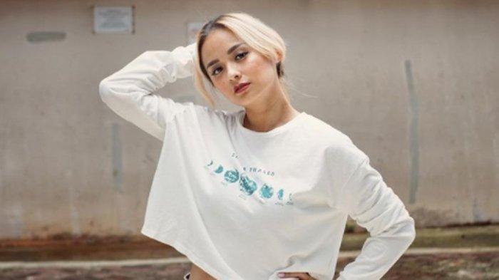 SOSOK Joanna Alexandra, Sempat Tampil di Majalah Playboy, Kariernya Dimulai Sejak SMP, Ini Profilnya