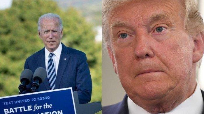 Joe Biden Dinilai Tak Lebih Baik dari DonaldTrump, Psaki: Amerika Mengutuk Serangan Rudal Hamas