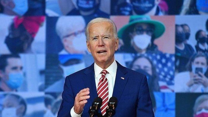 Joe Biden, Sosok yang Dijuluki Joe Kelas Menengah, Pernah Alami Hal Tragis di Tahun 1972