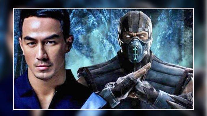 Joe Taslim Ungkap Yang Menjadi Kendala Pada Kostum Sub-Zero: Lari Lima Menit Tepar