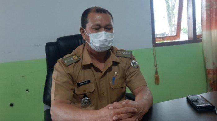 Pemerintah Kecamatan Tomohon Barat Terus Gencar Ingatkan ke Masyarakat Terkait Penerapan Prokes