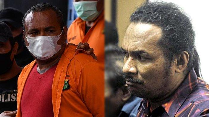 Masih Ingat John Kei? Eks Gangster Ini Kembali Jadi Tahanan, Divonis 15 Tahun, Terbukti Bersalah