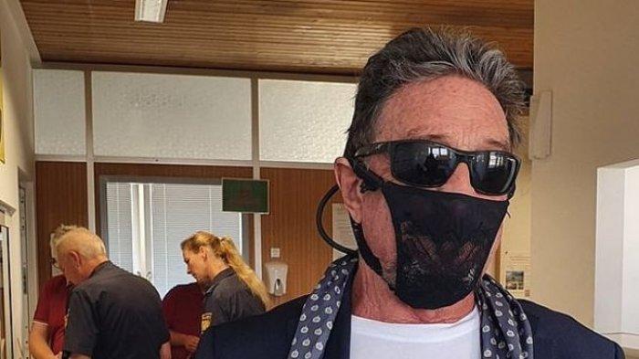 Sosok John McAfee, Pendiri Antivirus McAfee yang Tewas Gantung Diri di Penjara, Padahal Kaya Raya