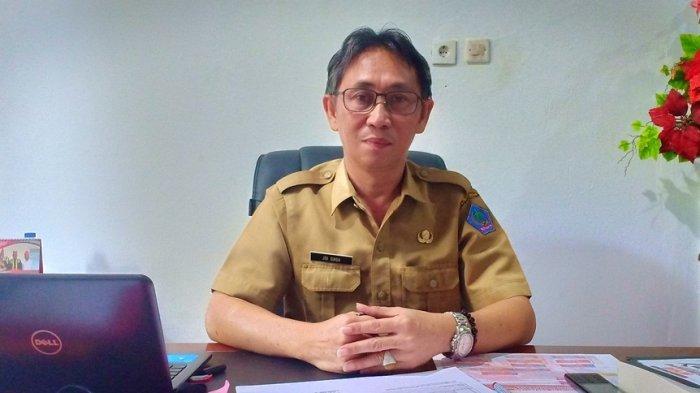 Covid-19 'Menggila' Lagi, BPBD Jelajah Kota Manado 'Buru' Masyarakat Tak Pakai Masker