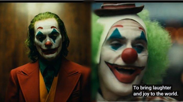 Dibintangi Joaquin Phoenix, Ini Sinopsis dan Trailer Film 'JOKER', Tayang Oktober 2019