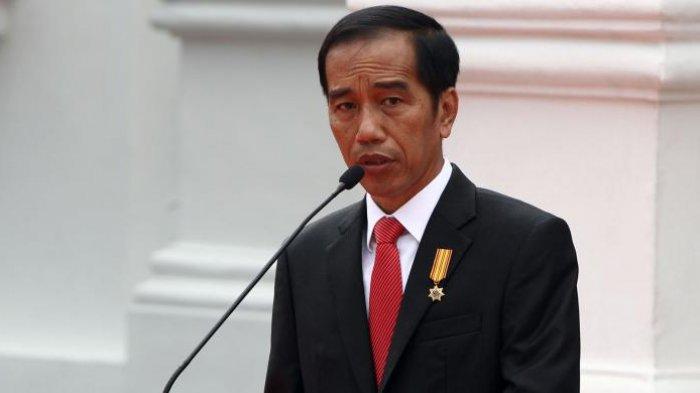 Soal Pengangkatan Penyuluh Pertanian sebagai PNS, Jokowi Jelaskan Perlu Payung Hukum