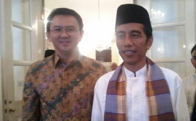 Cerita Ahok Jadi Kesukaan Megawati Meski Turunkan Nilai Seorang Jokowi: Sebenarnya Bukan Saya . .