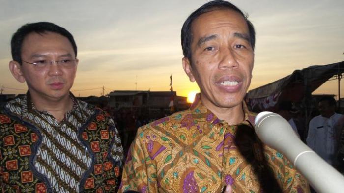 Ahok BTP Disebut Masuk Daftar Calon Menteri Kabinet Jokowi-Maruf Amin, Apa Posisinya?