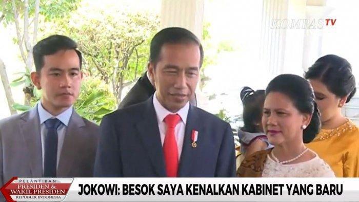 Jokowi Pertahankan Pilkada Langsung