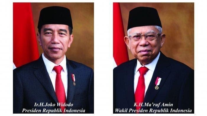 Pelantikan Jokowi-Maruf: Prabowo, Megawati, SBY dan Sandiaga Akan Hadir