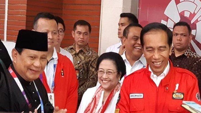 Isyarat Gabung Pemerintahan, Prabowo Wacanakan Bertemu Jokowi & Ajak Megawati Soekarnoputri