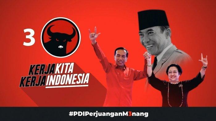 Pintu Jokowi Tertutup, Sosok Ini Bisa jadi Utusan PDIP di Pilpres 2024, Ahok?