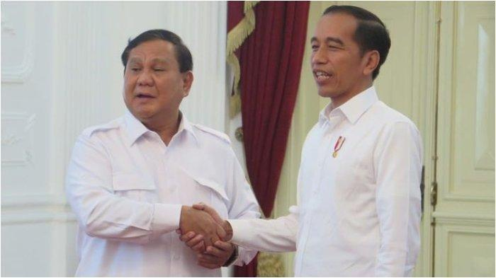 Jokowi Dikritik, Prabowo Berikan Pembelaan: Beliau Berjuang Demi Kepentingan Bangsa