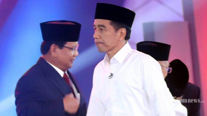 Inilah Penyebab Kepuasan Kinerja Jokowi Tak Berbanding Lurus dengan Elektabilitas