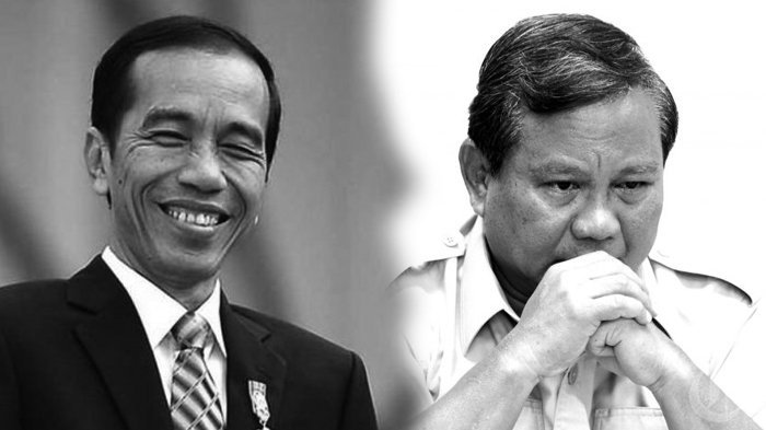 Ini Kritik Keras terhadap Presiden Jokowi dan Samakan Prabowo dengan Duterte