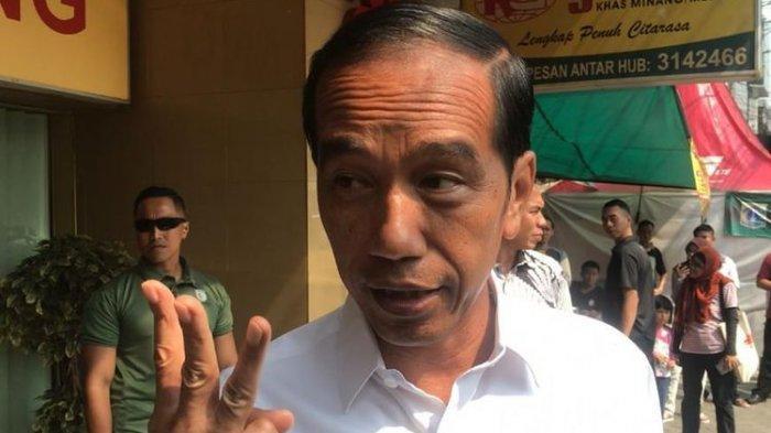 10 Fakta Soal Pria Ancam Penggal Kepala Jokowi, Dipecat dari Pekerjaan hingga Terancam Hukuman Mati
