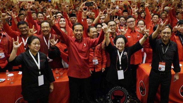 Pengamat: Jika Faksi Puan dan Faksi Prananda Alot, Megawati Bisa Majukan Tatam Pimpin PDIP