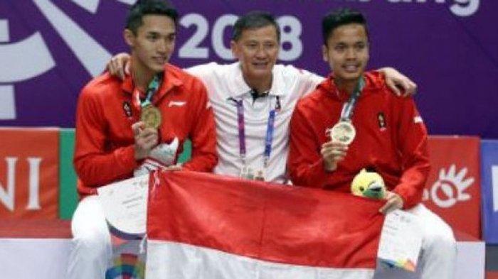 Hasil Australian Open 2019 - Tunggal Putra Indonesia Berjaya di Australian Open 2019