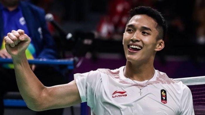 Rekap Hasil Final Australian Open 2019: Jojo Menangi Tunggal Putra, Indonesia Puas dengan Satu Juara