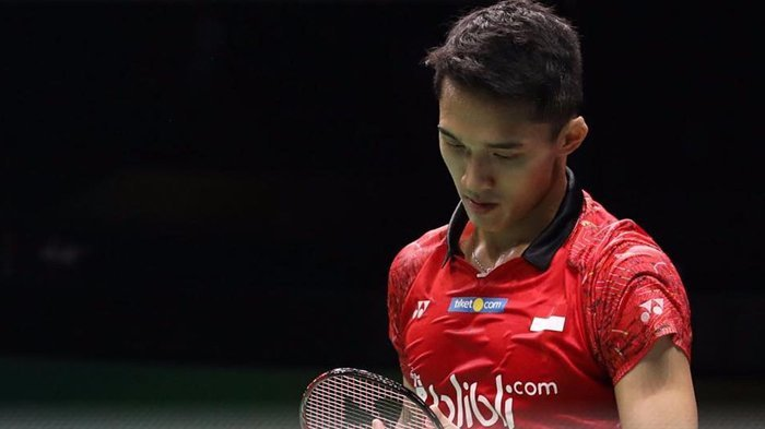 Gugur di Babak Awal Japan Open 2018, Jonatan Christie Ungkap 2 Penyebabnya!
