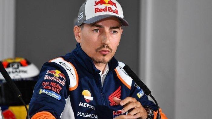 Juara Dunia 5 Kali Jorge Lorenzo Ungkap Alasannya Pensiun dari MotoGP Usai Seri MotoGP Valencia