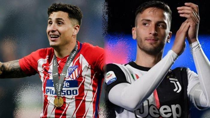 SEDANG BERLANGSUNG Live Streaming Atl Madrid vs Juventus, Liga Champions 2019, Tonton via Ponsel