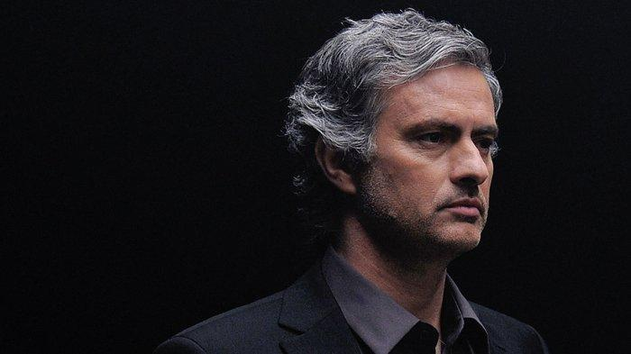 Manchester United Vs Tottenham Hotspur, Rekor Kurang Bagus Jose Mourinho di Old Trafford