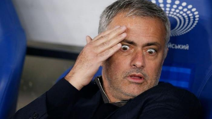 Dicintai Presiden Real Madrid, Jose Mourinho Berpeluang Kembali ke Santiago Bernabeu