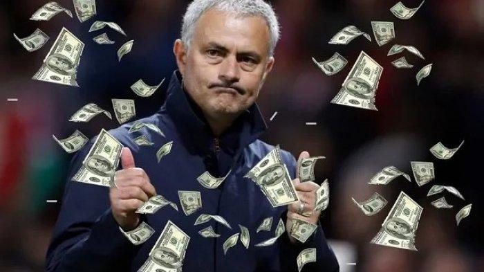 Jose Mourinho Tidak Mustahil Kembali ke Real Madrid