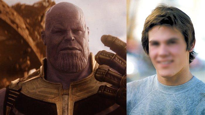 Dibalik Keseraman Thanos Dalam Avengers: Infinity War, Ternyata Mudanya Mirip Penyanyi Terkenal Ini!