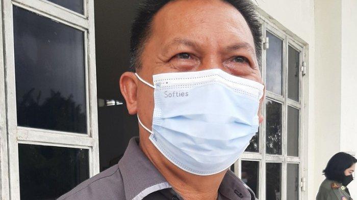 Kepala BKPSDM Tomohon Sudah Menjabat Posisi Eselon II Tanpa Ikuti Diklat PIM Tingkat III dan II