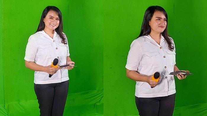 Wanita Cantik Joun Allein Tindage Senang di Bitung Tersedia 1.000 Titik WiFi