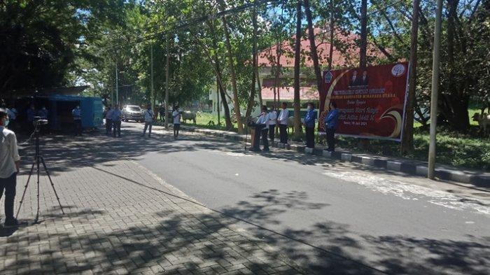 Tempat Tidur Pasien Covid-19 Sudah Ditambah, RS Walanda Maramis Minut Tetap Keteteran