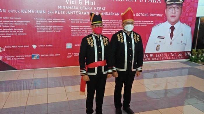 Joune Ganda Beri Nomor WA ke Warga, Andrei Tak Dikawal Patwal, Gaya 'Nyentrik' Para Kepala Daerah