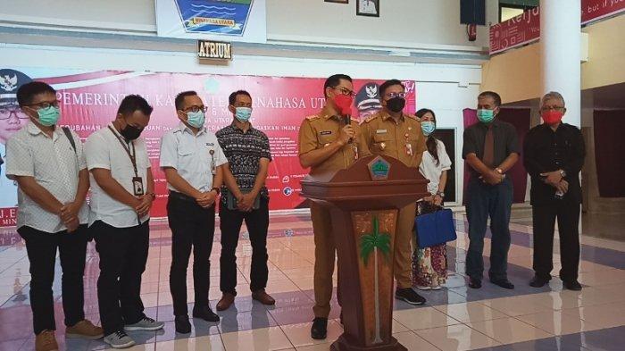 Duatlon Likupang, Panggung Kebangkitan Pariwisata Indonesia, Joune Ganda: Homestay Siap