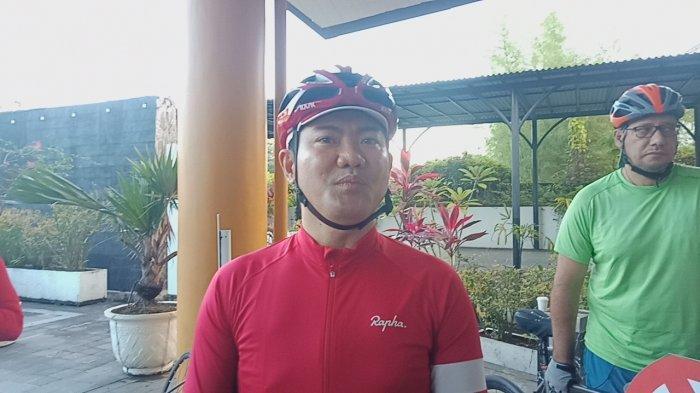 Joune Ganda Rajin Eksplore Likupang Minahasa Utara